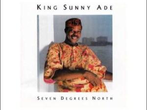 King Sunny Ade - Samba